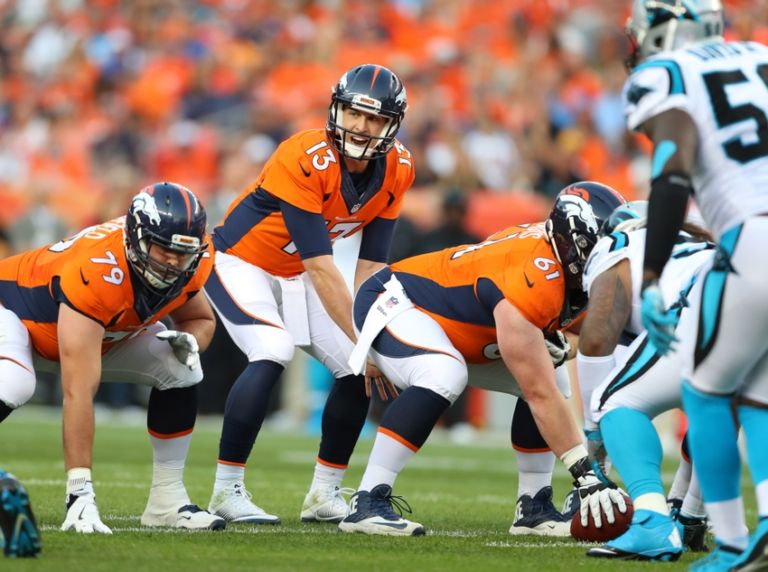 Broncos Vs Panthers 3 Things We Learned From Season Opener