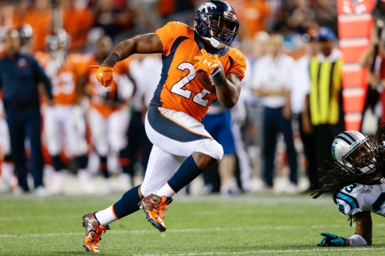 Broncos Vs Panthers Highlights Score And Recap