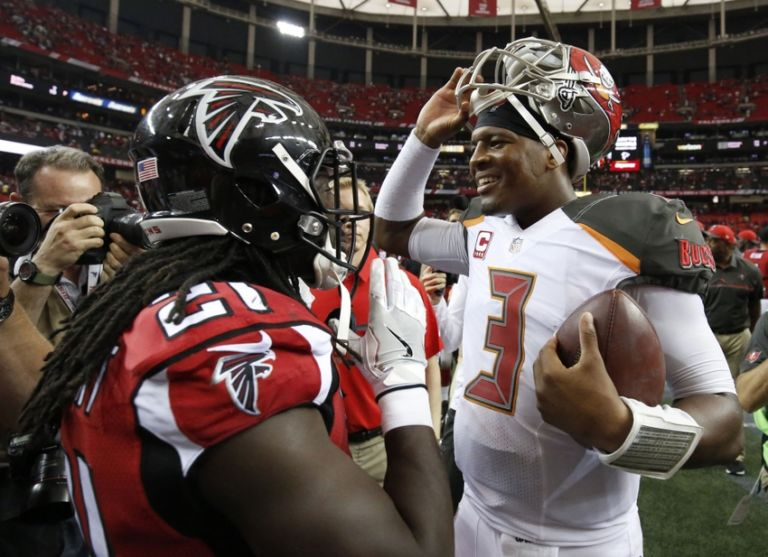 best thing about dating a falcons fan One thing to worry about after falcons' win over panthers new it's time to highlight one thing falcons fans should because the falcons have the best.
