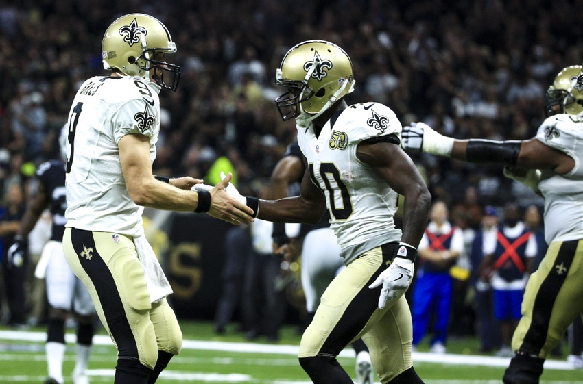 Saints At Giants Odds Trends And More