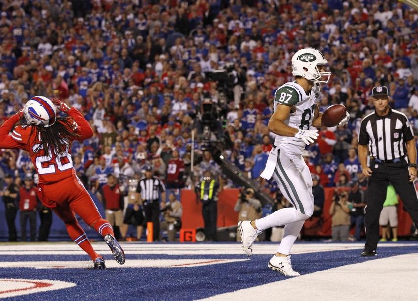 Nfl Roundup Jets Finally Beat The Buffalo Bills Rex Ryan