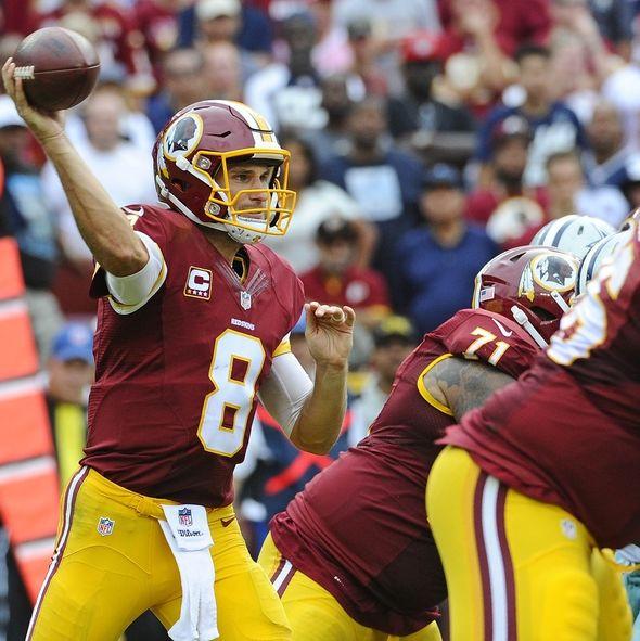 Denver Broncos Vs Detroit Lions Live Score Highlights And: Browns At Redskins: Highlights, Score And Recap