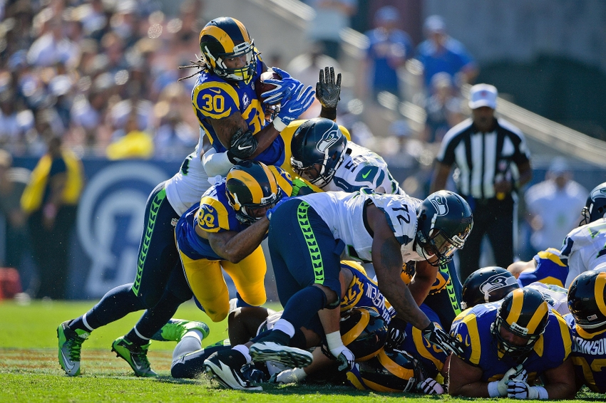 LA Rams Owe STL Personal Seat License Owners Money