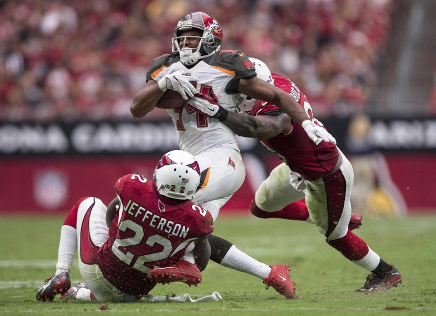 10 Rb Sleepers To Target For Fantasy Football Week 3 Page 2