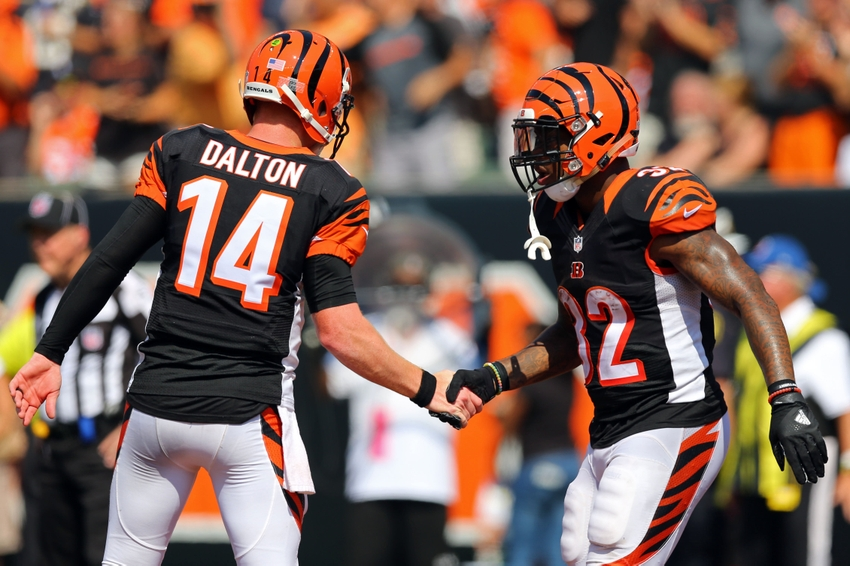 Miami Dolphins defense torched by AJ Green, fall to Cincinnati Bengals