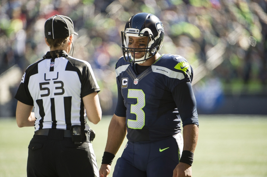 25 30 Seattle: NFL Week 4: 5 Best Games On Sunday