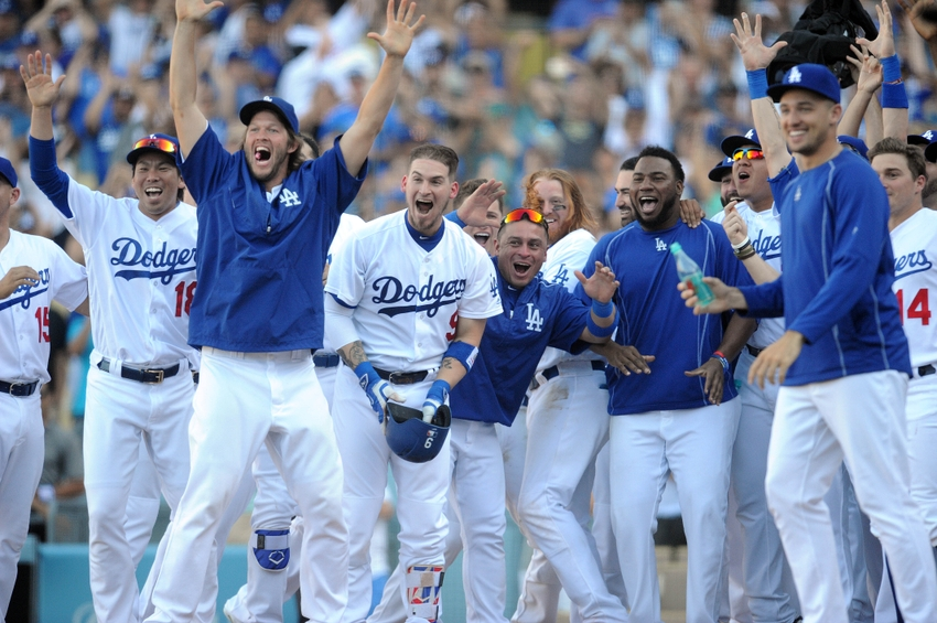 5 reasons Los Angeles Dodgers will win 2016 NLDS