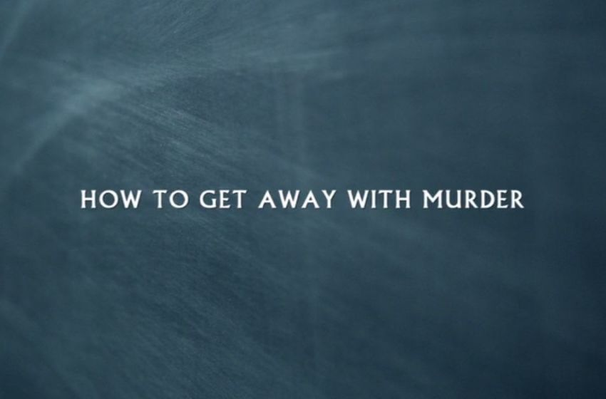 How to Get Away with Murder - Is Someone Really Dead?