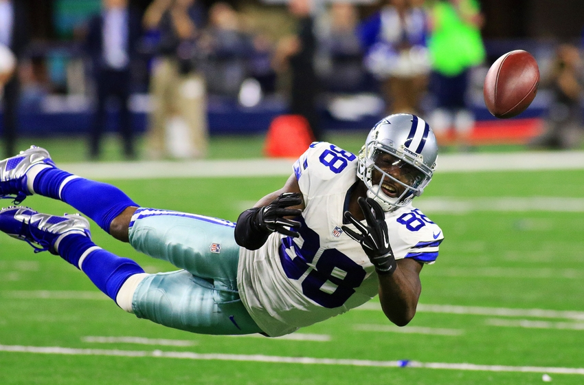 Romo out vs Philly: Is Bryant among double-digit Cowboys questionable?