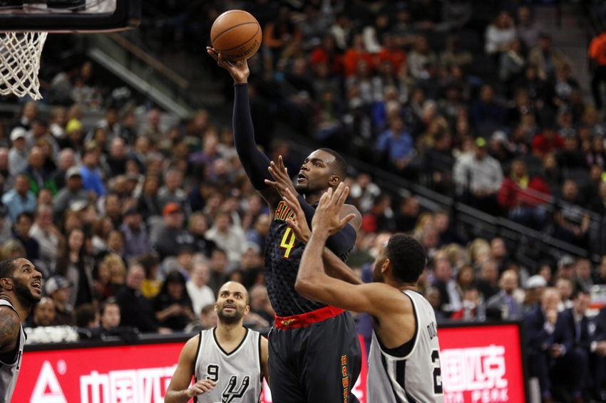 NBA Season Preview: 5 best post-up scorers | FOX Sports