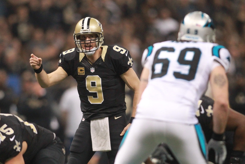 Panthers At Saints Highlights Score And Recap Fansided