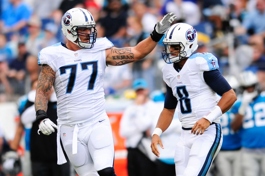 nfl titans how long is an nfl game
