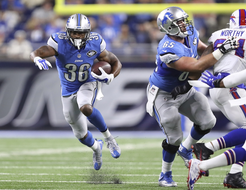 10 Rb Sleepers To Target For Fantasy Football Week 4 Page 5