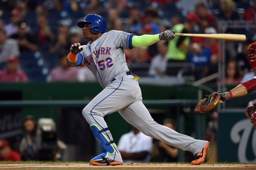 Yoenis Cespedes Reportedly to Opt Out of Mets Contract: Latest Details, Reaction