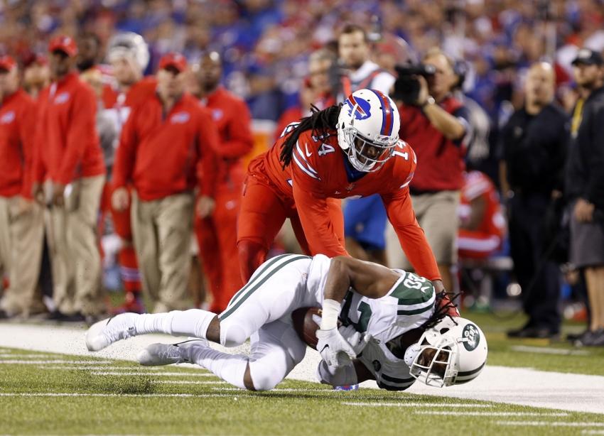 Buffalo Bills Wide Receiver Sammy Watkins May Need Second