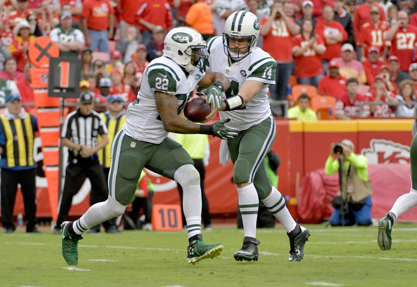 Seahawks At Jets Highlights Score And Recap