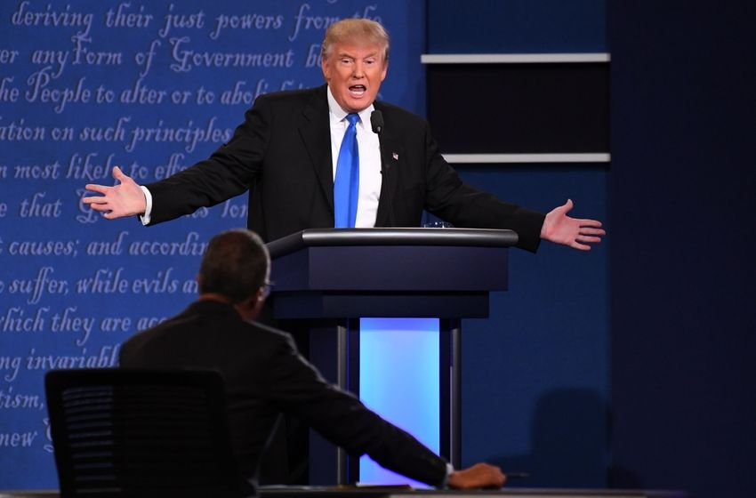 Alec Baldwin Makes Fun Of Donald Trump Saying Wrong Video