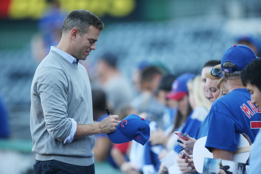 b2a6dcf723e 5 reasons Theo Epstein s the greatest GM in sports history