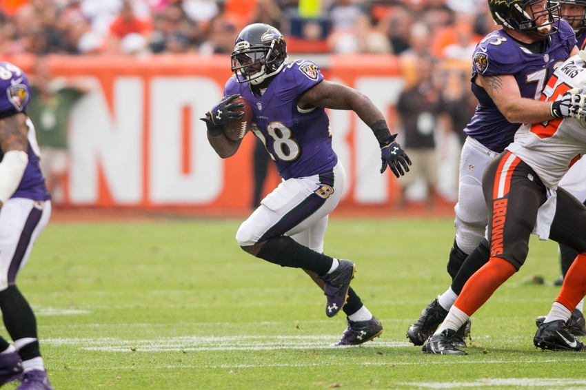 10 Rb Sleepers To Target For Fantasy Football Week 4 Page 8
