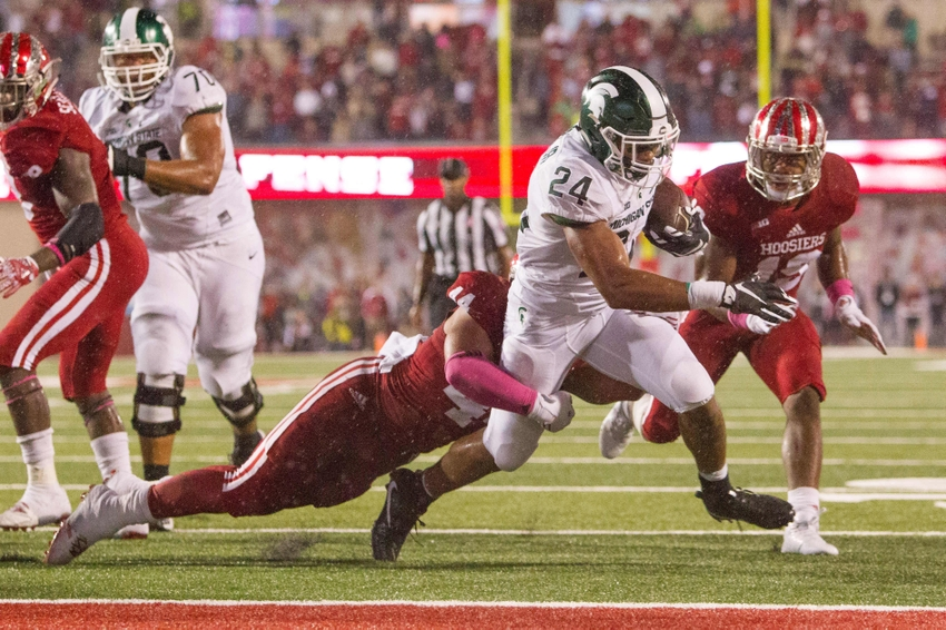 Michigan State vs. Indiana Recap: 3 Things We Learned