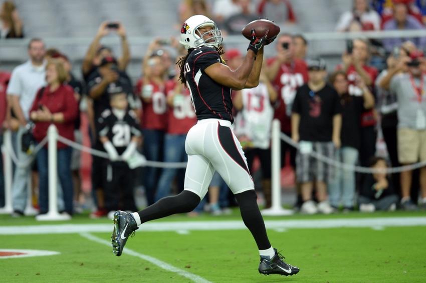Cardinals Vs Rams Week 4 Highlights Score And Recap