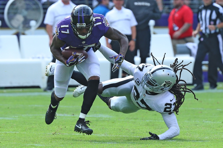 10 Wr Sleepers To Target For Fantasy Football Week 6 Page 2