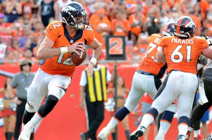 Falcons At Broncos Highlights Score And Recap
