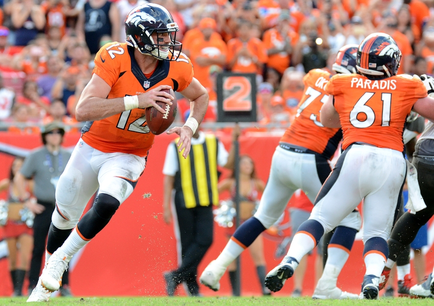 Falcons At Broncos Highlights Score And Recap