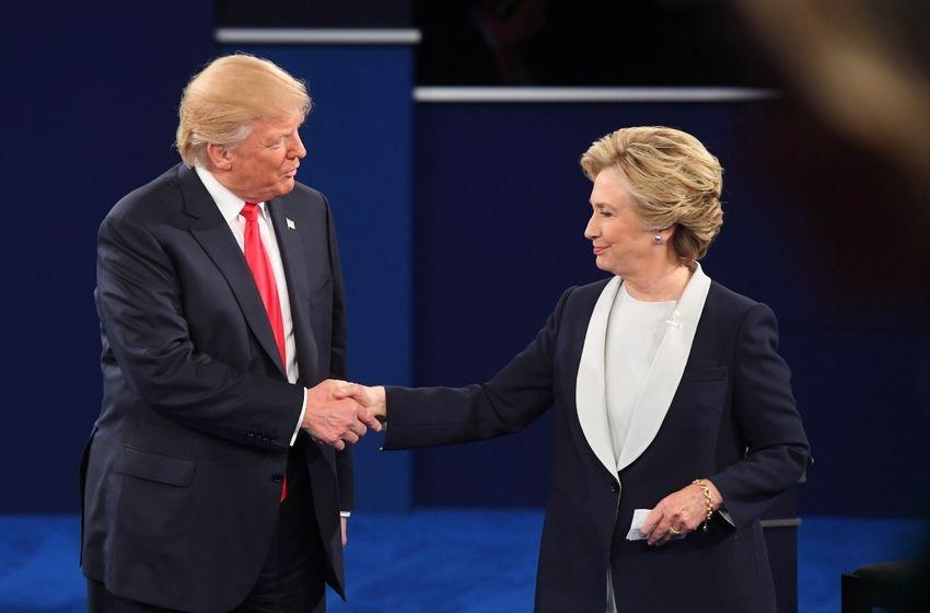 blogs ballot presidential races trump calls clinton network
