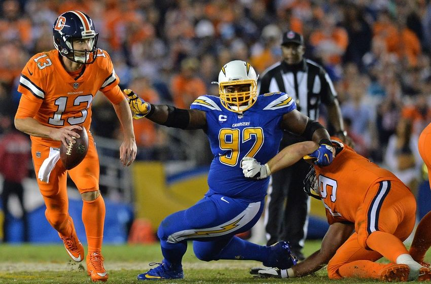 Chargers At Broncos Live Stream How To Watch Online