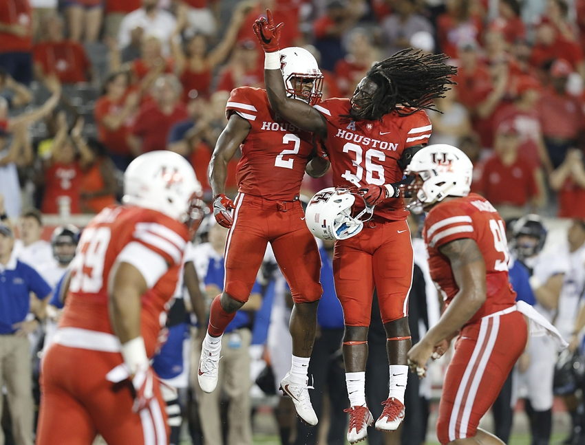 Smu Vs Houston Live Stream Watch Mustangs Vs Cougars Online