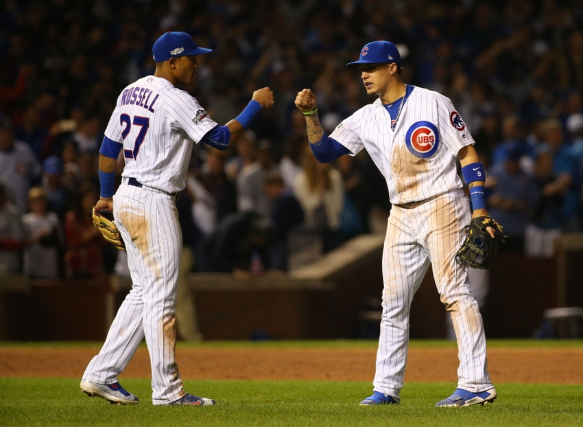 Chicago Cubs Vs Brewers Highlights
