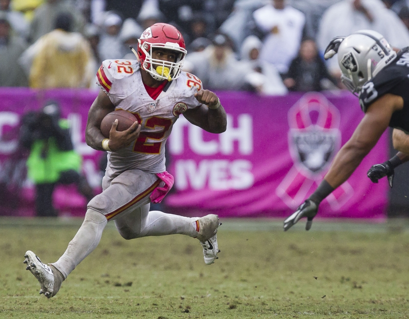 10 Rb Sleepers To Target For Fantasy Football Week 8 Page 2