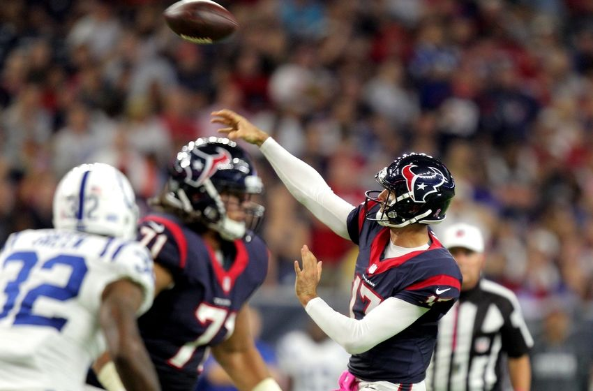 Colts At Texans Highlights Score And Recap From