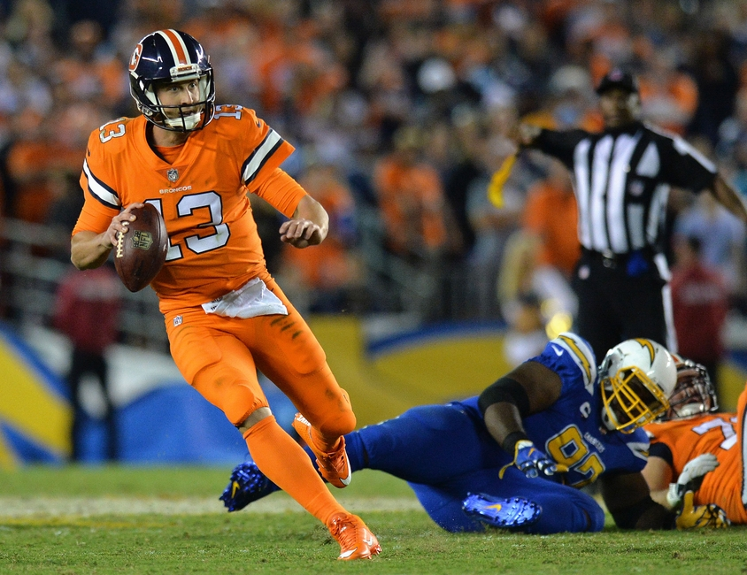 Chargers At Broncos Highlights Score And Recap
