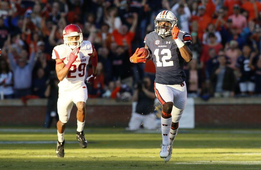 Auburn vs Arkansas: Highlights, score and recap