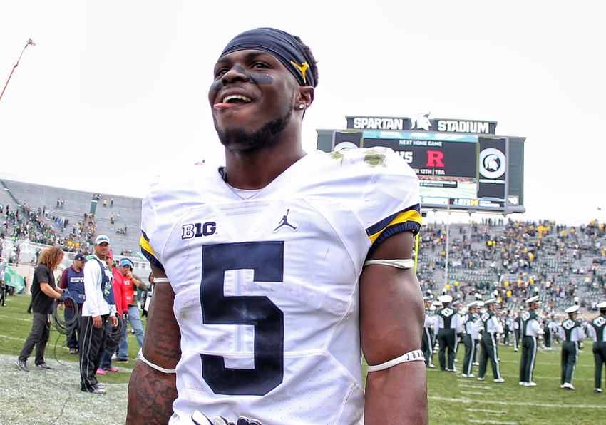 What We Learned From Michigan's 32-23 Win Over Michigan State