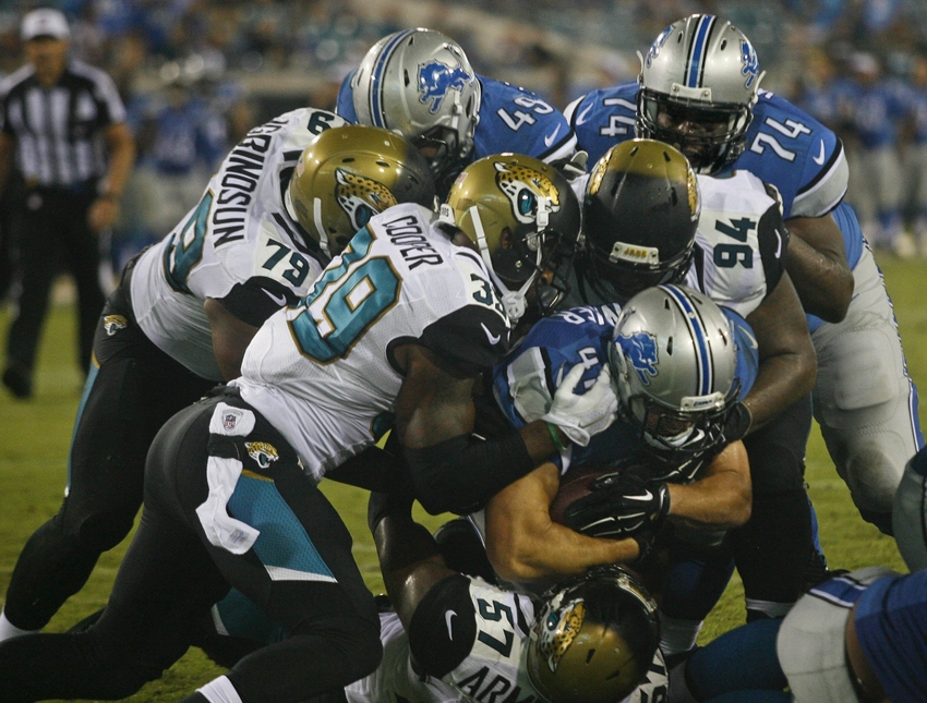 jaguars at lions highlights score and recap. Cars Review. Best American Auto & Cars Review