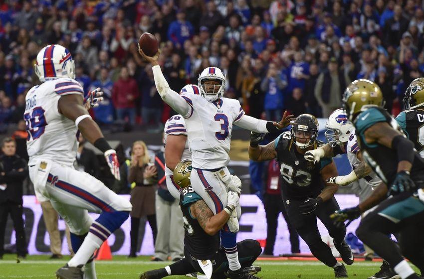 Jaguars At Bills Highlights Score And Recap