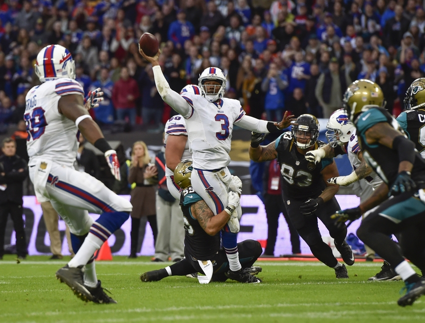 Jaguars At Bills Highlights Score And Recap