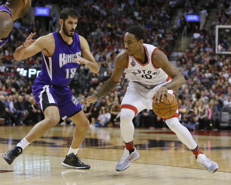 Kings at Raptors live stream: How to watch online