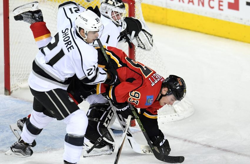 Calgary Flames at Los Angeles Kings live stream: Watch online