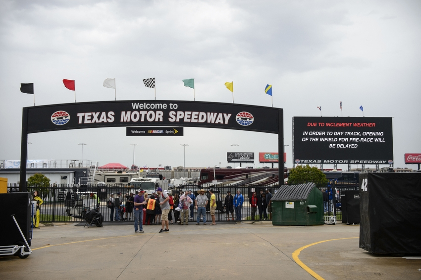 Sprint cup series aaa texas 500 weekend tv and radio schedule for Texas motor speedway schedule this weekend