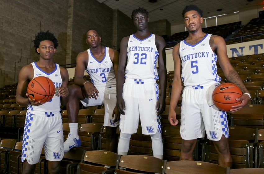 Uk Basketball: Stephen F. Austin Vs Kentucky Live Stream: Watch Online