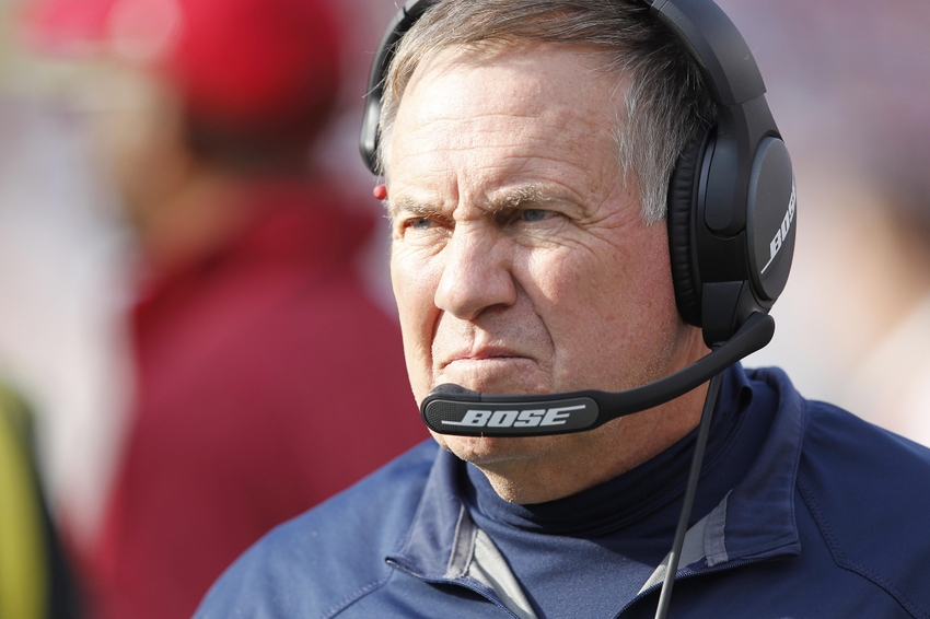 Bill Belichick: Excellence unparalleled
