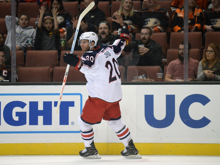NHL Trade Rumors: Brandon Saad and 5 names to watch | FOX Sports