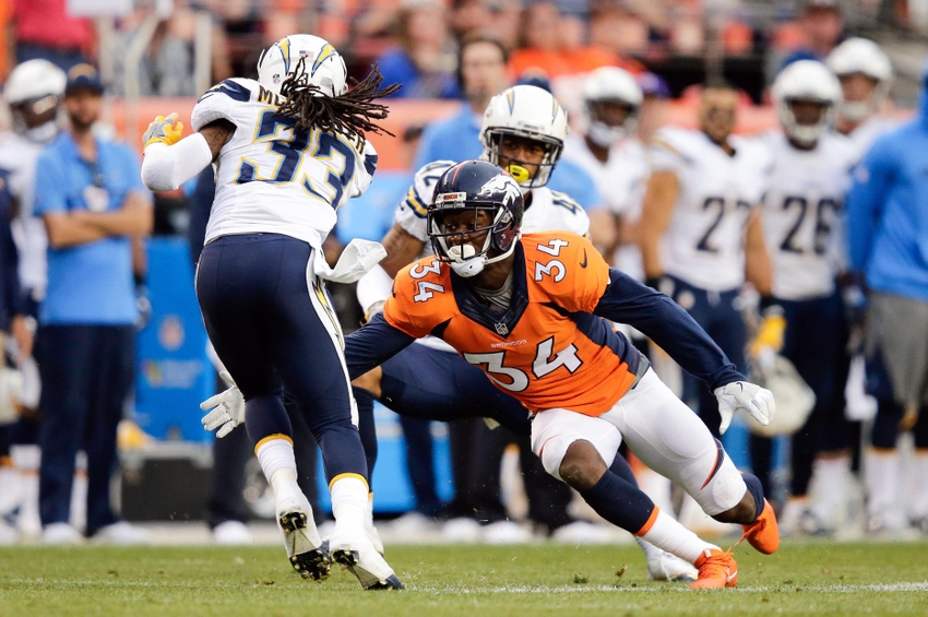 Broncos Block Extra Point Score To Win Game Video