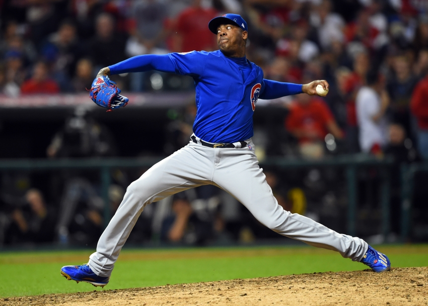 MLB Free Agency 2016: Complete list of free agents