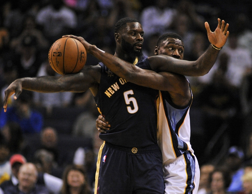 NBA Rumors: Pelicans waiving Lance Stephenson to sign ...