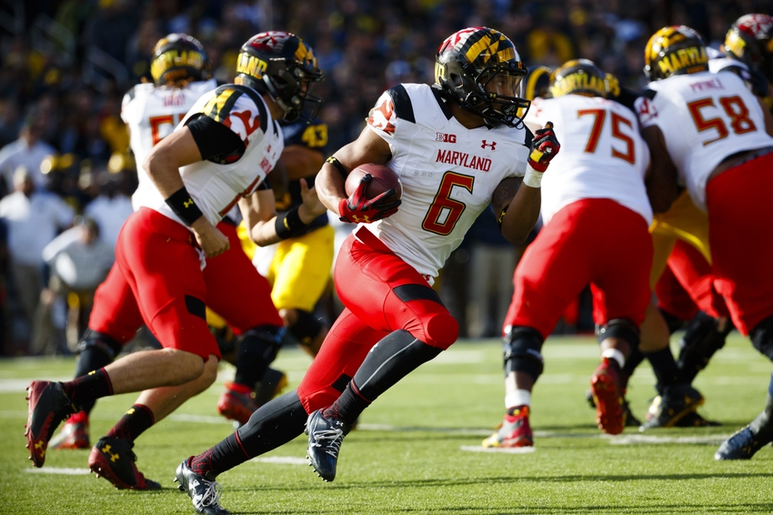 maryland football - photo #29